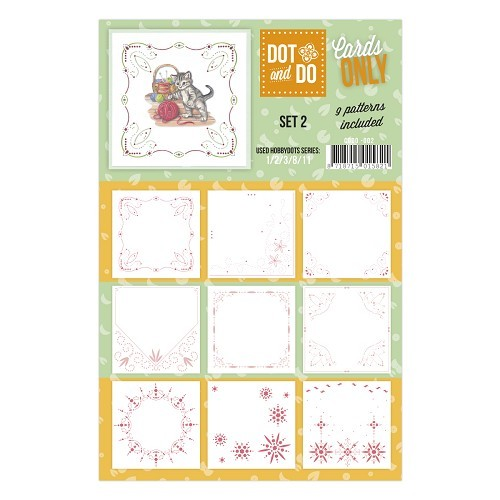 Dot & Do Cards Only Set 2