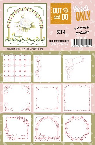 Dot & Do Cards Only Set 4