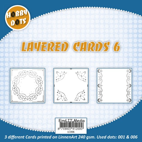 Layered Cards 6