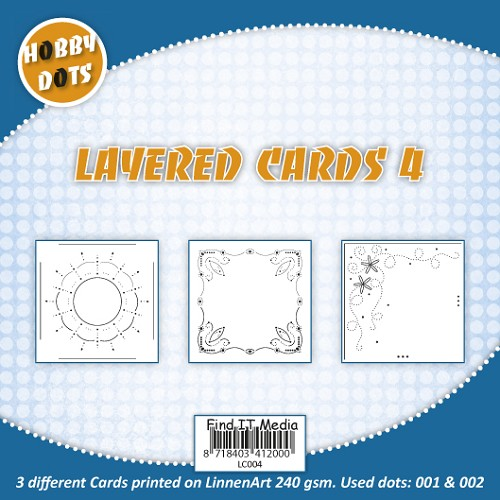 Layered Cards 4