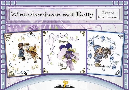 HD114 - Winterborduren met Betty