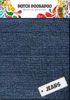 Dutch Doobadoo Jeans Medium